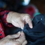 why hand sewing is important life skill